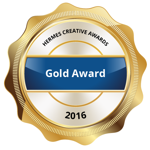 Hermes Gold Award 2016